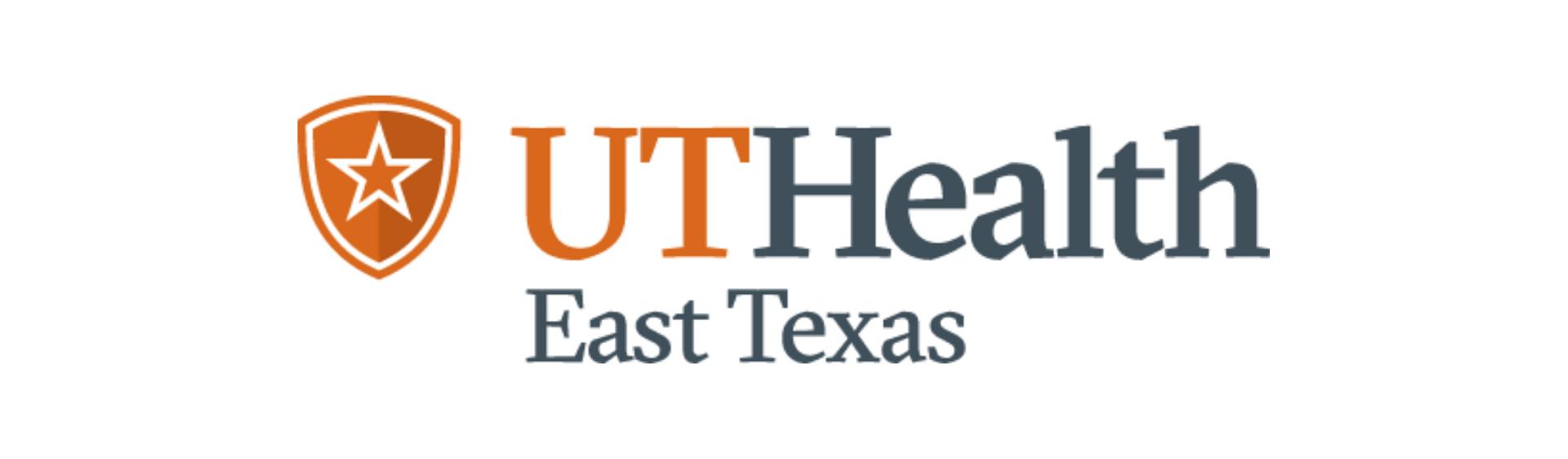 UT Health East Texas Sponsor Logo