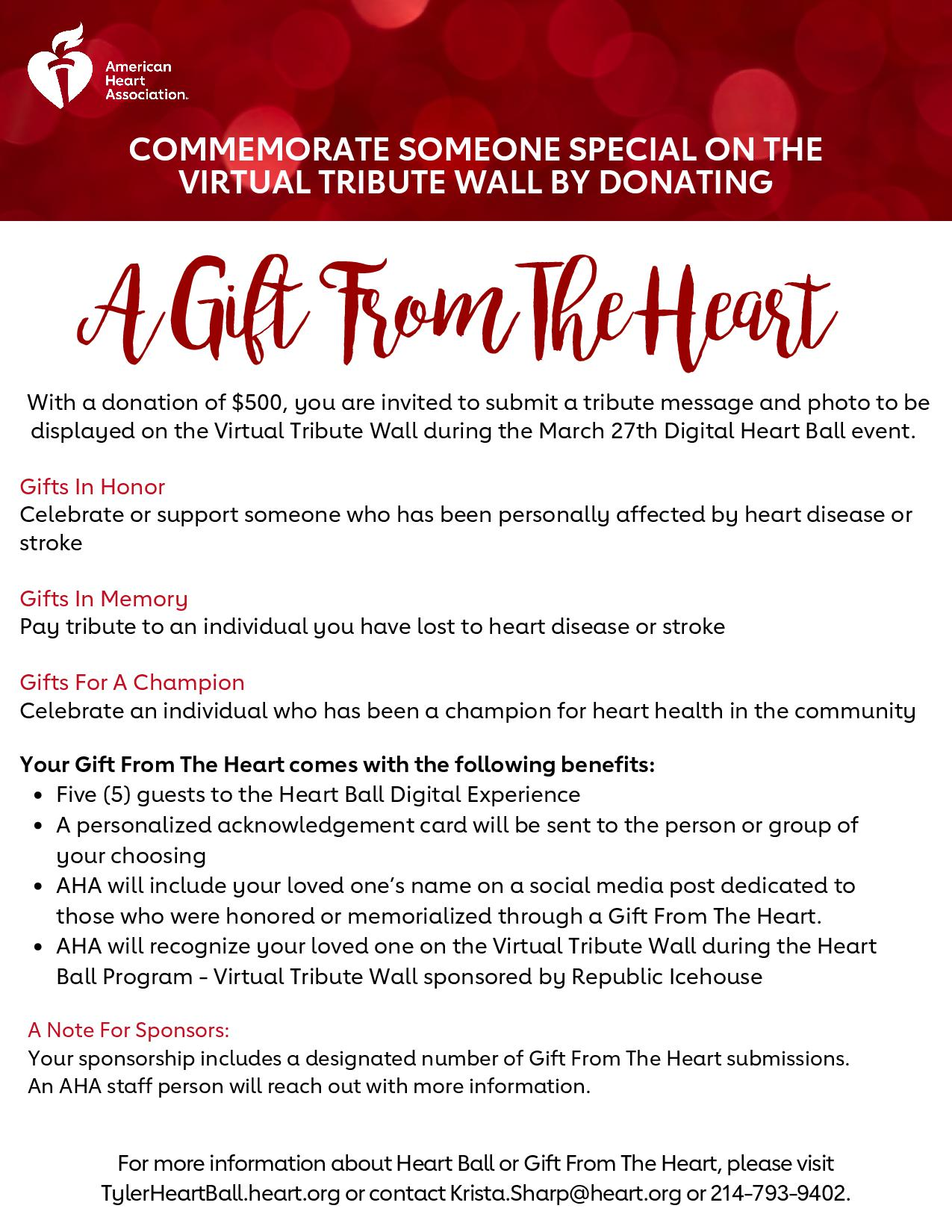 20-21 Tyler GR - Gift From The Heart - Graphic1
