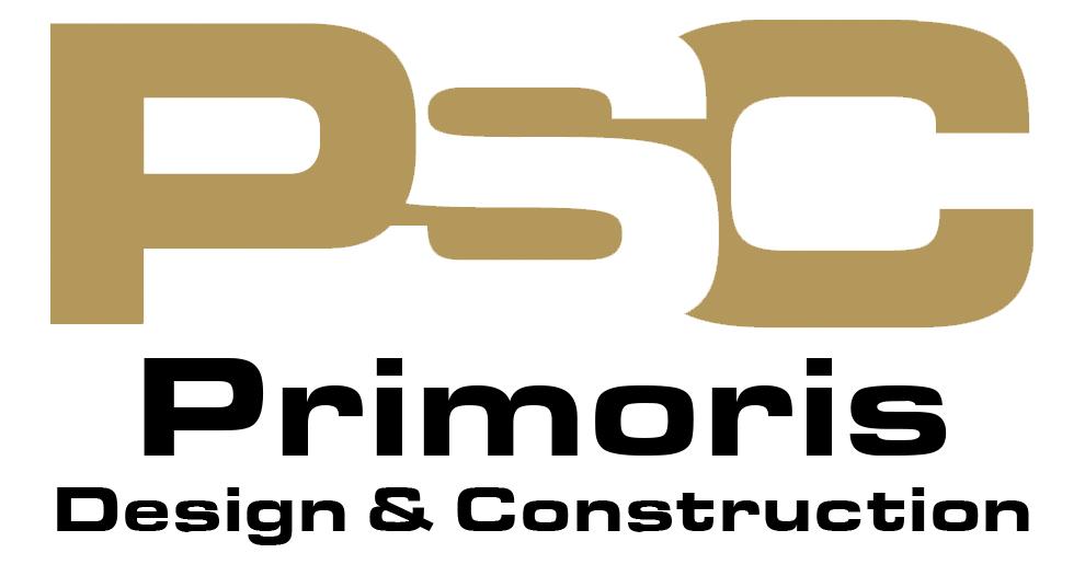 Primoris Design and Construction Sponsor Logo