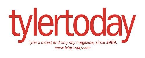 TYLERTODAY Magazine Sponsor Logo