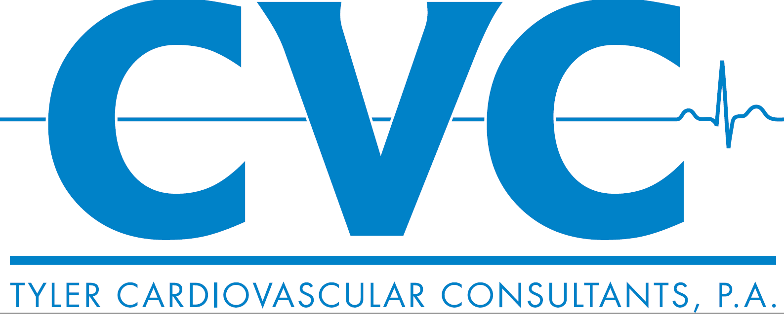 Tyler CardioVascular Consultants Sponsor Logo