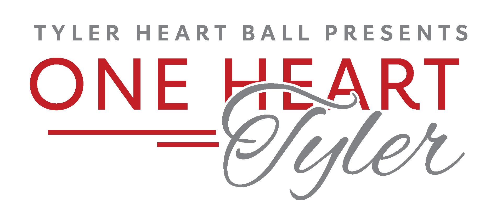 Tyler Heart Ball Presents One Heart Tyler